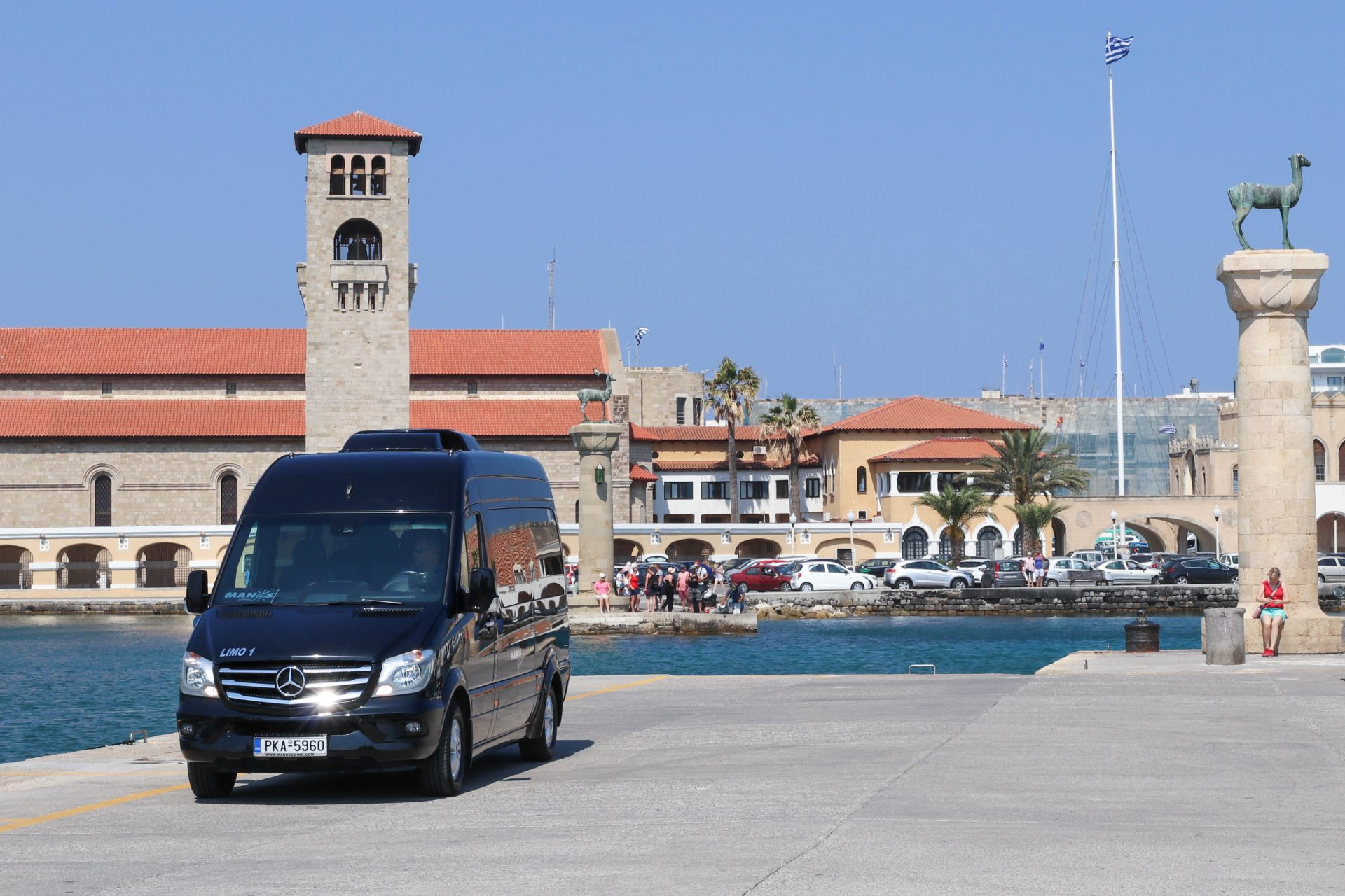 Rhodes Private Tours