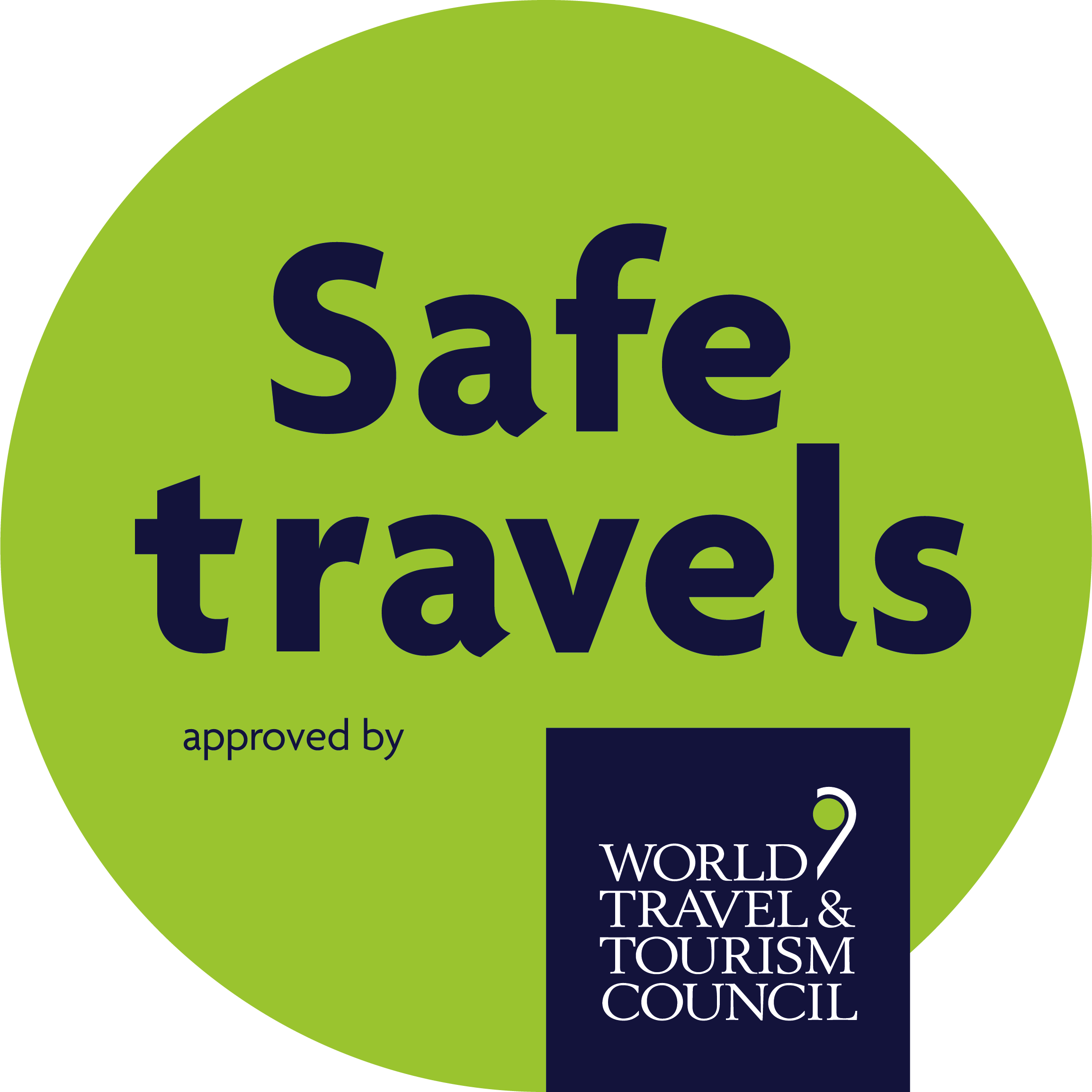 WTTC Safe travel Seal | Rhodes Island | Manos Going